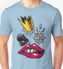 It's the return of the Shea Monster Unisex T-Shirt