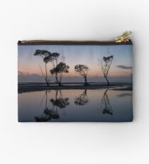 My Dancing Trees - Beachmere Studio Pouch