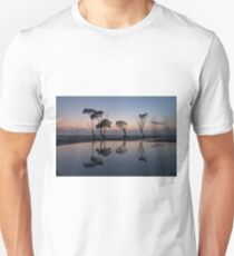 My Dancing Trees - Beachmere Unisex T-Shirt
