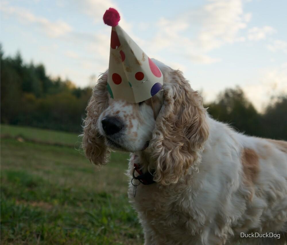 Party Animal by DuckDuckDog