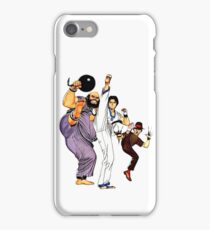 The King of Fighters 97 iPhone Case/Skin