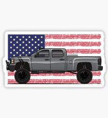07-13 CrewCab Sticker