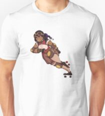 The Steam Roller Unisex T-Shirt