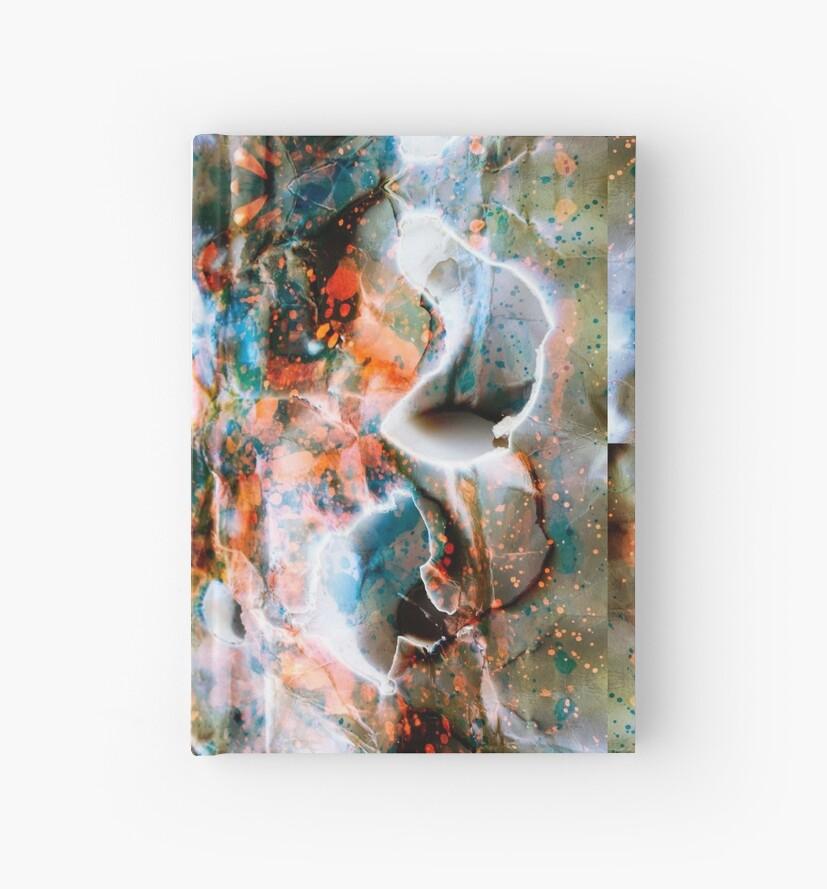 Krystal Walten by Christopher Boscia