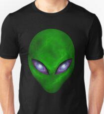 Alien Galaxy Unisex T-Shirt