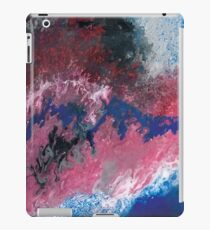 Dark Patriot iPad Case/Skin