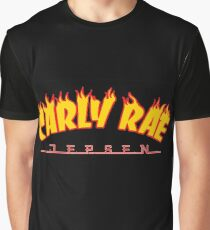 Carly Rae Thrasher Graphic T-Shirt