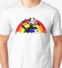 SuperGay Industries Felix Unisex T-Shirt