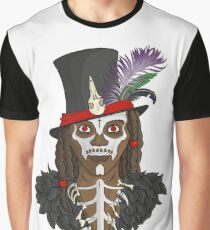 Baron Samedi Graphic T-Shirt