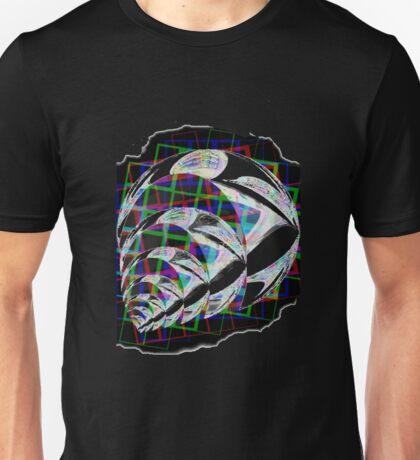 MvS-satellite T-Shirt