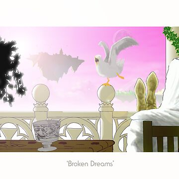 Broken Dreams by taff83