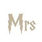 HP Mrs. by funkingonuts