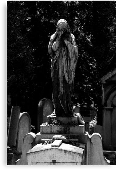 Stone weeps by TheDarkArtofDKP
