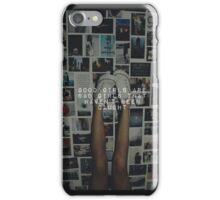 5SOS Good Girls Lyrics iPhone/Samsung Case - 5 Seconds of Summer iPhone Case/Skin