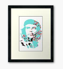 Che! Framed Print