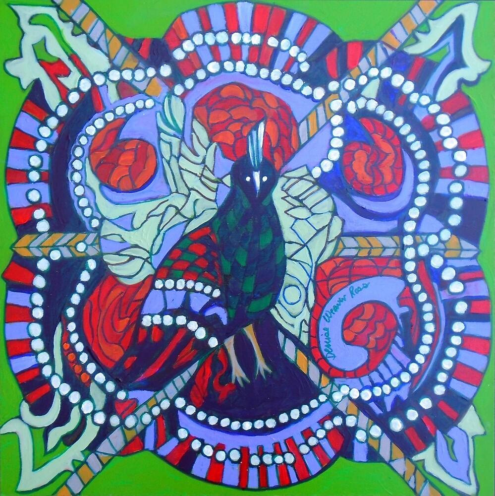 Ibong Adarna II by Denise Weaver Ross