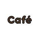 Café Bubble Font by alaswell
