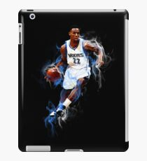 Andrew Wiggins iPad Case/Skin