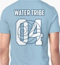 Water Tribe Jersey 04 Unisex T-Shirt