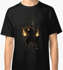 I'm All Fired Up! Classic T-Shirt