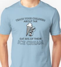 Teach Your Children Unisex T-Shirt