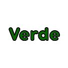 Verde Bubble Font by alaswell