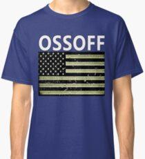 Jon Ossoff for Georgia Congress Classic T-Shirt