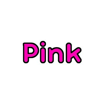Pink Bubble Font by alaswell