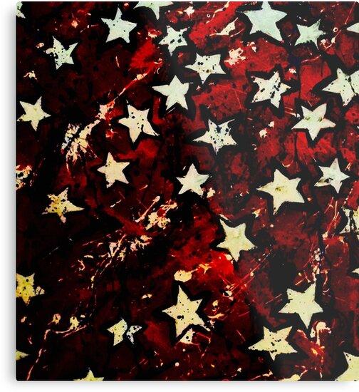 Stars 4 by Scruffycarter