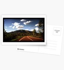 Flinders Highway Postcards