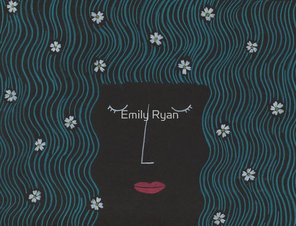Evening Primrose by Emily Ryan