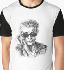 Doctor Disco Graphic T-Shirt