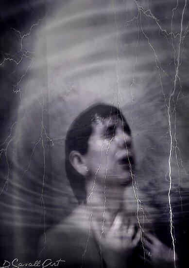 Angustia by Daniela M. Casalla