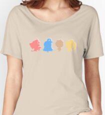 Chibisuba Women's Relaxed Fit T-Shirt