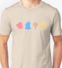 Chibisuba Unisex T-Shirt