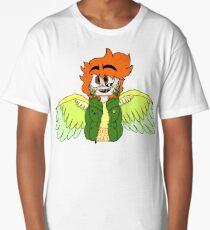 Chiki Long T-Shirt