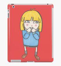 Silly Me iPad Case/Skin
