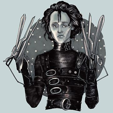 Scissorhands by whoisjade
