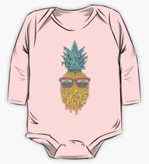 Pineapple Summer Kids Clothes