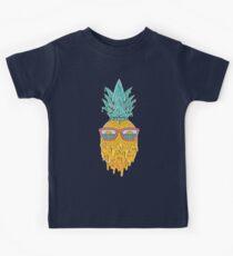 Pineapple Summer Kids Tee
