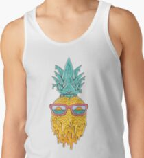 Pineapple Summer Tank Top