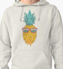 Pineapple Summer Pullover Hoodie