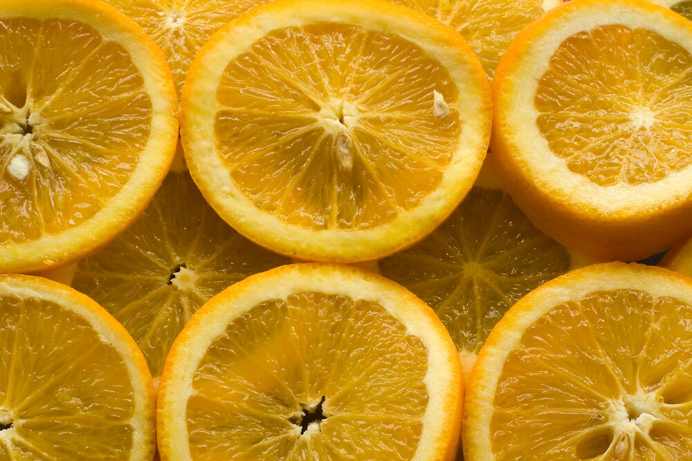 Orange Slices by epc2007