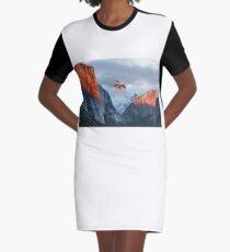 Hackintosh 2.0 Graphic T-Shirt Dress