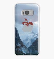 Hackintosh 2.0 Samsung Galaxy Case/Skin