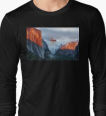 Hackintosh 2.0 Long Sleeve T-Shirt