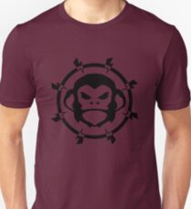 Monkey Shock Unisex T-Shirt