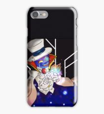 I Missed You iPhone Case/Skin