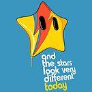 Stars by butcherbilly