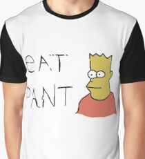 eat pant Graphic T-Shirt